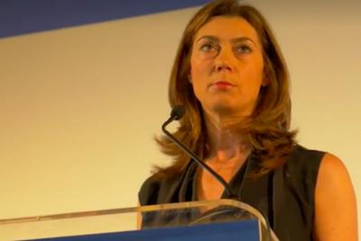 Leadership must tackle unconscious bias: Lindsay Pattison