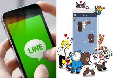 GroupM to give brands access to Line's 212 million users