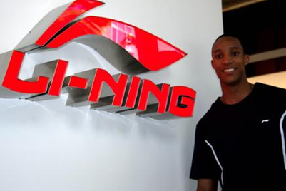 Li-Ning inks industry-defining partnership with NBA's Evan Turner