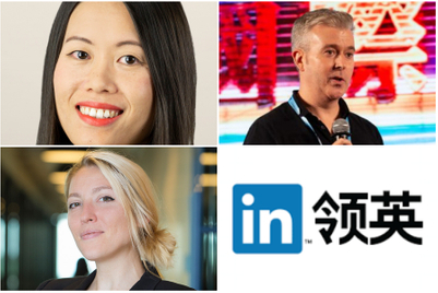 LinkedIn logs out: Is it the end of the road for non-Chinese tech platforms?