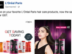 CASE STUDY: How L'Oreal Paris achieved brand lift in Malaysia