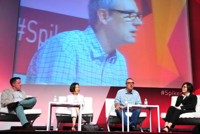 Brave enough to make social changes: Spikes panelists
