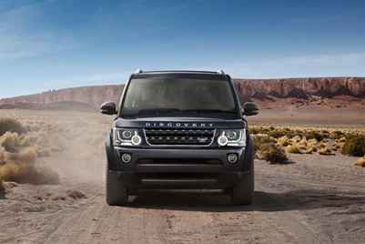 Jaguar Land Rover appoints Accenture to global marketing duties with Spark44