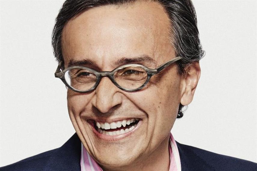 Antonio Lucio