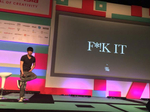 Highlights worth hearing from Spikes Asia 2014: Day 1