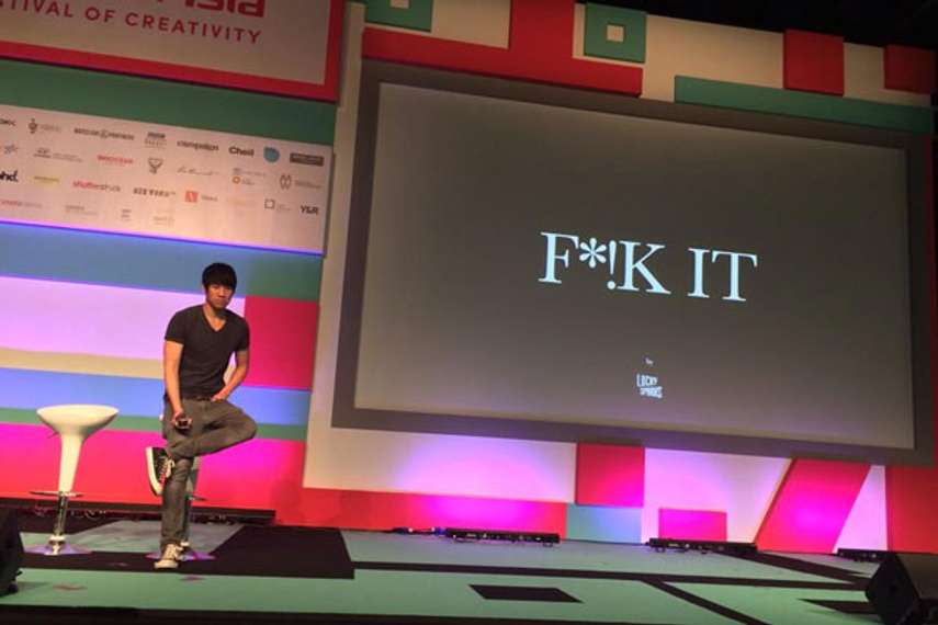 Spikes Asia 2014, condensed: The best bits from day 1