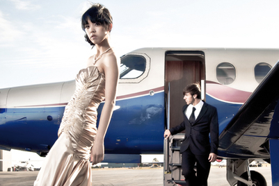 What the affluent Asian woman splurges on