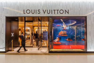 It's official: China's luxury market is exploding