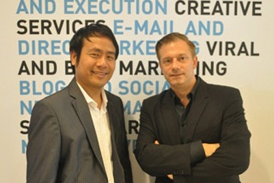 mInteraction appoints Niklas Stalberg as COO