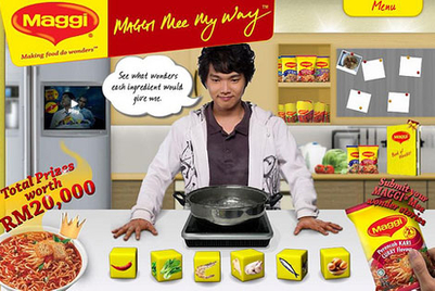 Brands move to give Asian consumers the faster food they want