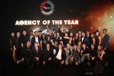 Leo Burnett wins top honours at Malaysia Effies