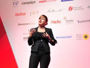 Tina Manikas' tips on shopper marketing