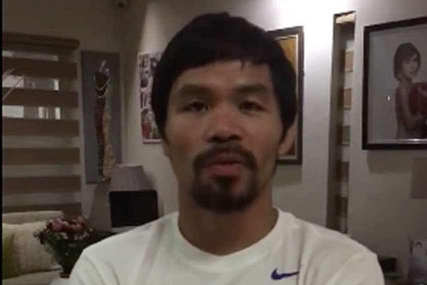 Nike cuts ties with Manny Pacquiao after derogatory remarks on same-sex couples