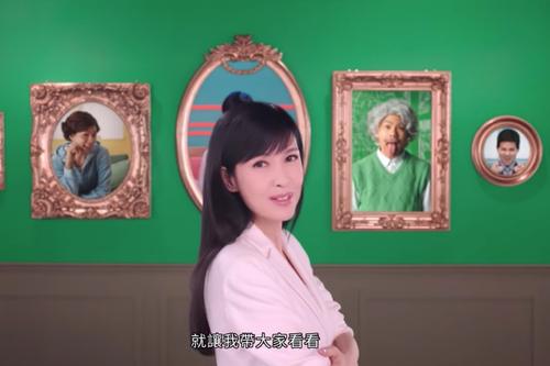 Manulife deploys TV favourites in Hong Kong