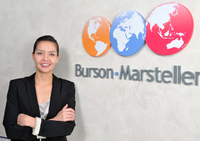 PRWeek Big Interview: Burson-Marsteller Asia-Pacific CEO Margaret Key