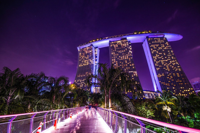 Plenty of revenue opportunity for Singapore: Cvent