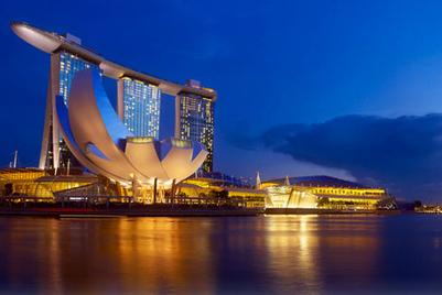 Marina Bay Sands taps Dentsu Singapore for media duties
