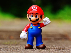 Lessons from Mario: How to create successful brand characters