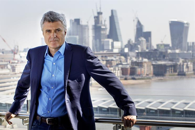 WPP's Mark Read on the surprising recovery, delayed office return and JWT case