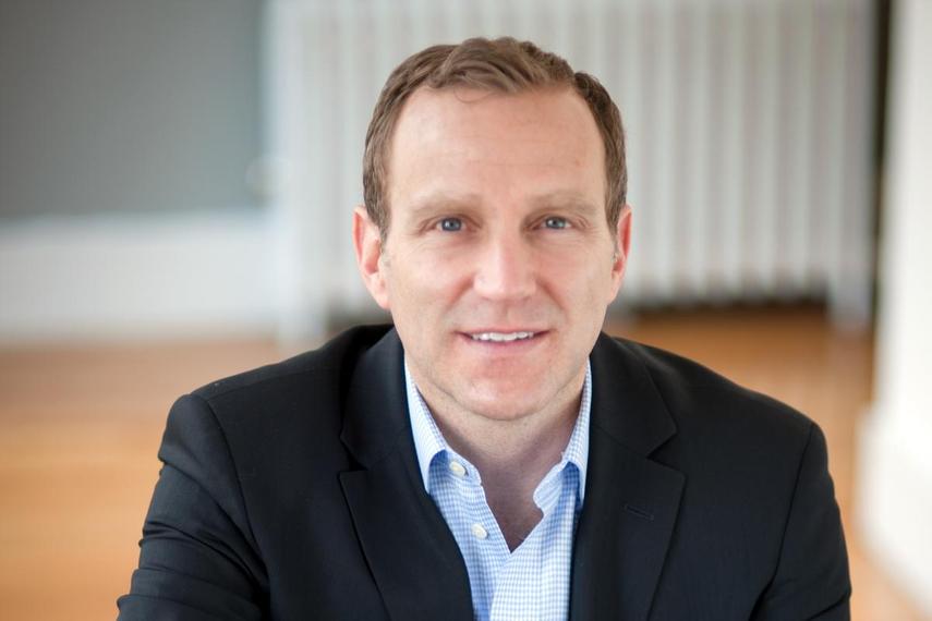 DoubleVerify CEO Mark Zagorski.