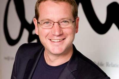 Mark Sinnock joins Ogilvy as regional planning director