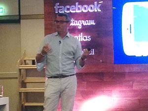 Cannes: Facebook's mobile, emerging market push explained