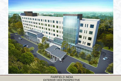 US moderate-tier hotel brand Fairfield makes first Asia entry via India