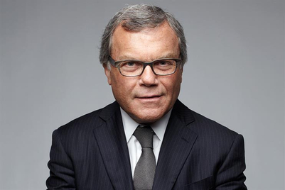 Sorrell: WPP CEO search a 'complete waste of time'