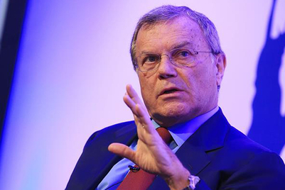 Sir Martin Sorrell reveals his three acquisition priorities in Asia