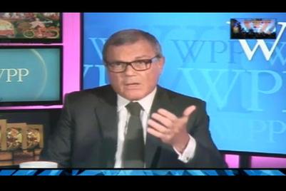 Media360Asia video highlights: Sir Martin Sorrell