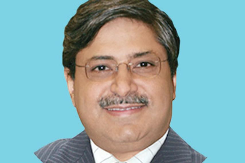 Masood Hashmi