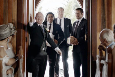 MasterCard brings back All Blacks fanatic 'Tim' in New Zealand campaign