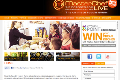 FremantleMedia Enterprises adds to live experiences team