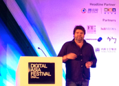 Digital Asia Festival kicks off in Beijing