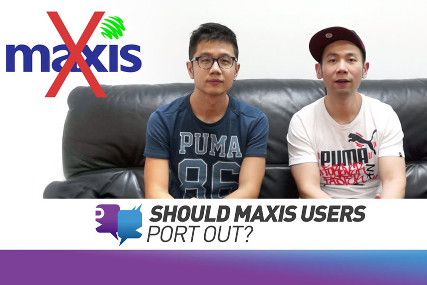 Malaysian YouTubers weighed in
