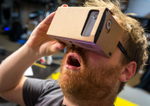 Virtual Reality: This time it's real. And marketers should be paying attention