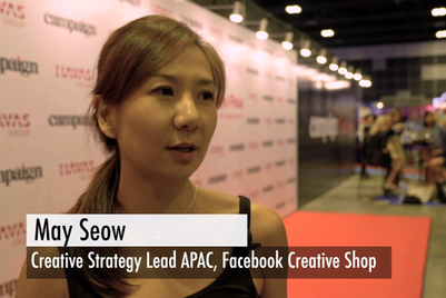 A chat about chatbots with Facebook's APAC creative strategy lead