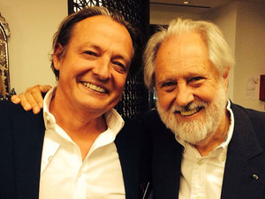Acclaimed film producer Lord David Puttnam on creativity and education