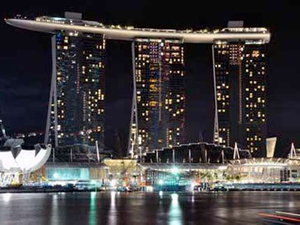 Singapore Tourism Board reports record figures