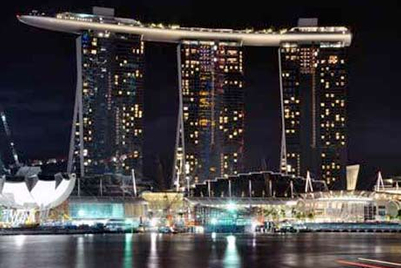 Singapore government clamps down on casino advertising