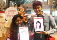SG50: National Gallery launches digital portrait project