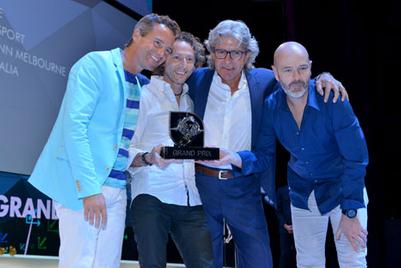 Cannes winners: Creative Effectiveness, Direct, PR, Promo & Activation