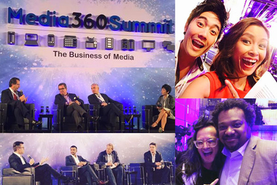 #Media360Summit: A complex industry deconstructed