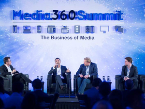 How we can avoid drowning in data: Media360Summit