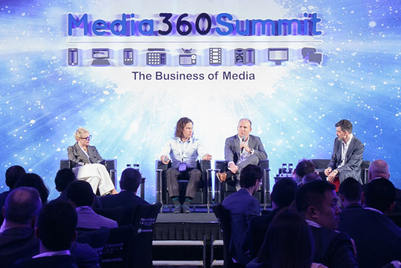 Use RTB more wisely: Media360Summit