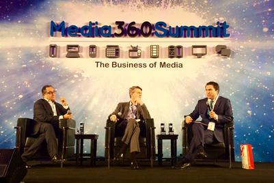 #Media360Summit: Agencies no longer just 'minders, finders and grinders'