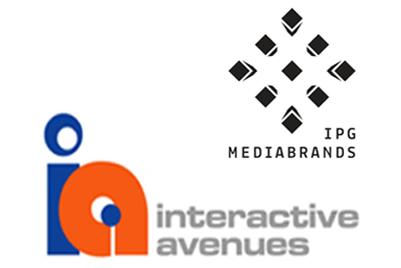 IPG Mediabrands acquires Interactive Avenues India