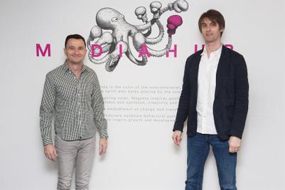 MullenLowe Group merges Mediahub and Profero Performance
