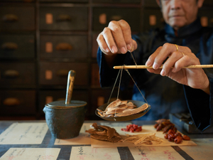 Traditional Chinese medicine's healthy mix of history and modernity
