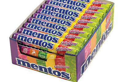 Perfetti van Melle picks BBH Asia-Pacific for Mentos brief